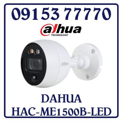 HAC-ME1500B-LED Camera DAHUA HDCVI HAC-ME1500B-LED Giá Rẻ