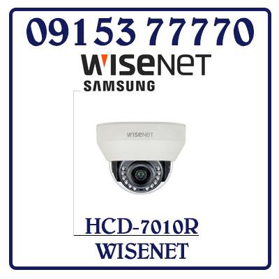 HCD-7010R Camera SAMSUNG WISENET AHD 4.0MP HCD-7010R Giá Rẻ