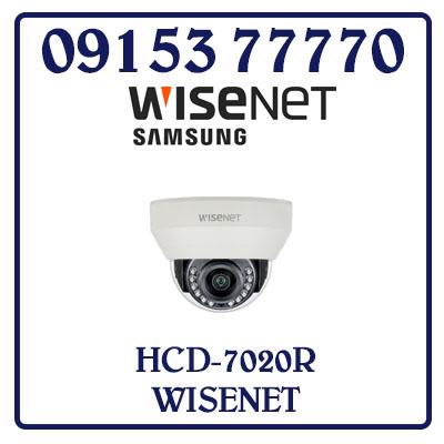 HCD-7020R Camera SAMSUNG WISENET AHD 4.0MP HCD-7020R Giá Rẻ