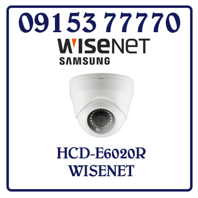 HCD-E6020R Camera SAMSUNG WISENET AHD 2.0MP HCD-E6020R Giá Rẻ