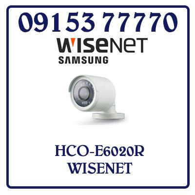 HCO-E6020R Camera SAMSUNG WISENET AHD 2.0MP HCO-E6020R Giá Rẻ