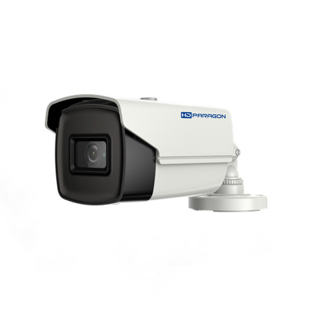 HDS-1897DTVI-IR Camera Hdparagon HD-TVI 5M