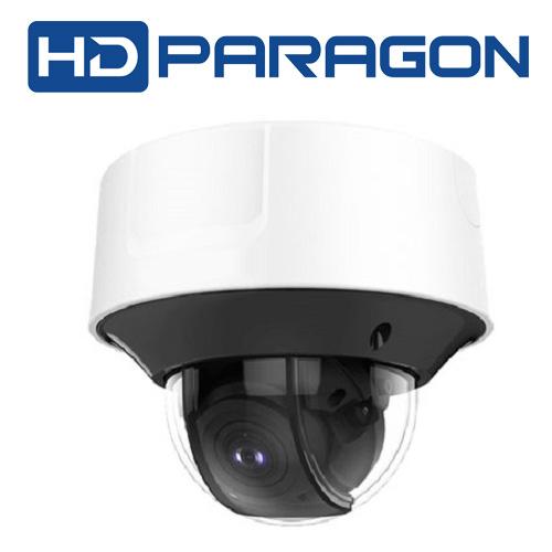 HDS-5526G1-IRAZ5 Camera IP Dome ngoài trời (2.8~12mm)