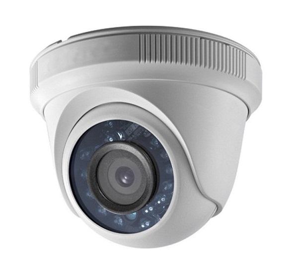 HDS-5885DTVI-IRQC Camera HD-TVI Dome hồng ngoại 2.0 Megapixel HDPARAGON