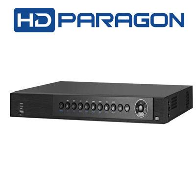 HDS-7204FTVI-HDMI/S Đầu ghi hình HDPARAGON 4 kênh, 1 SATA (4 audio)