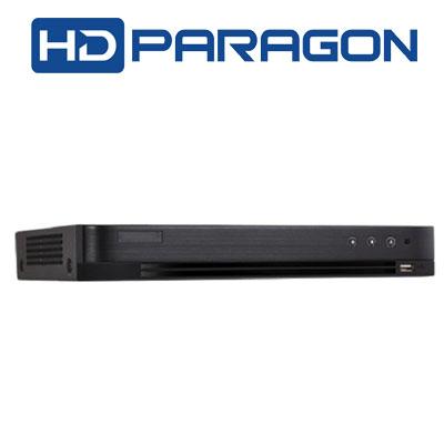 HDS-7204UTVI-K1S Đầu ghi HDPARAGON 8MP lite 4 kênh (không hỗ trợ cổng alarm)