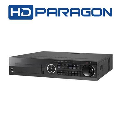 HDS-8124FTVI-HDMI/K Đầu ghi hình 4K chuẩn H.265 PRO+.