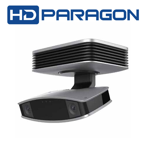 HDS-8426G0/F Camera nhận diện so sánh dữ liệu khuôn mặt tích hợp trí tuệ nhân tạo