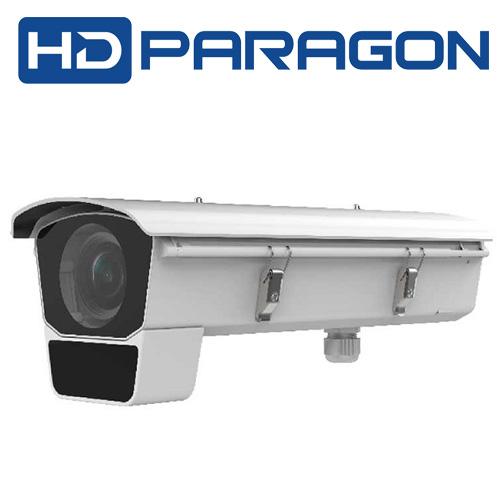 HDS-LPR7026IRZ12 Camera nhận diện & phân tích biển số xe sử dụng thuật toán tự học Deep In View (2 MP) (11-40mm)