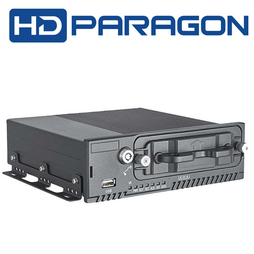 HDS-MP5504/GLF/WI58(1T) EU 4G module Đầu ghi hình di động Full HD 1080P trên xe.