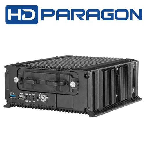 HDS-MP7508/GLF/WI EU 4G module Đầu ghi hình xe hơi HDPARAGON