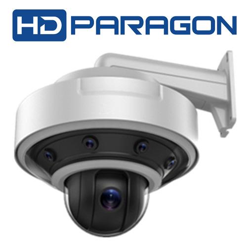 HDS-PA1636-IRZ Camera IP HD toàn cảnh 3600.