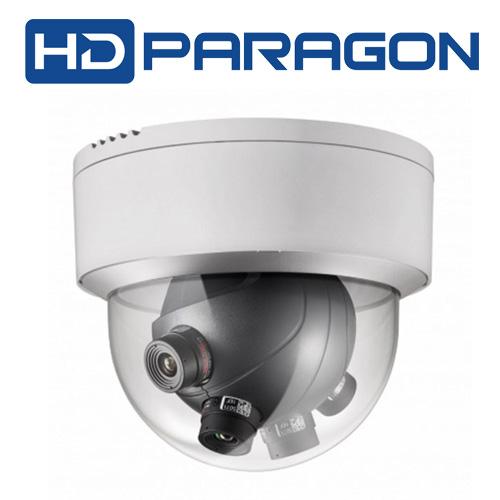 HDS-PA6924-IRA Camera toàn cảnh 4 ống kính