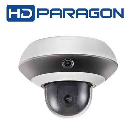 HDS-PT3326IRZ1 Camera toàn cảnh 360° tích hợp speeddome giá rẻ