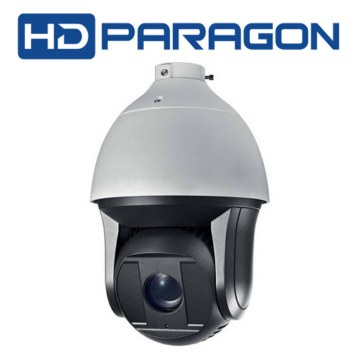 HDS-PT8250IR-A Camera Speed dome thông minh tích hợp trí tuệ nhân tạo 2MP