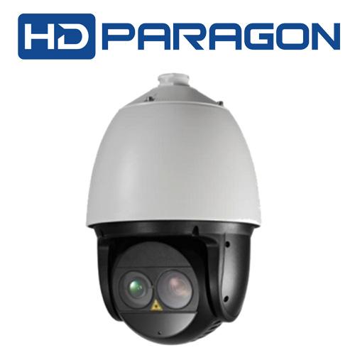 HDS-PT8436LIR-A Camera Speed dome thông minh tích hợp trí tuệ nhân tạo 4MP