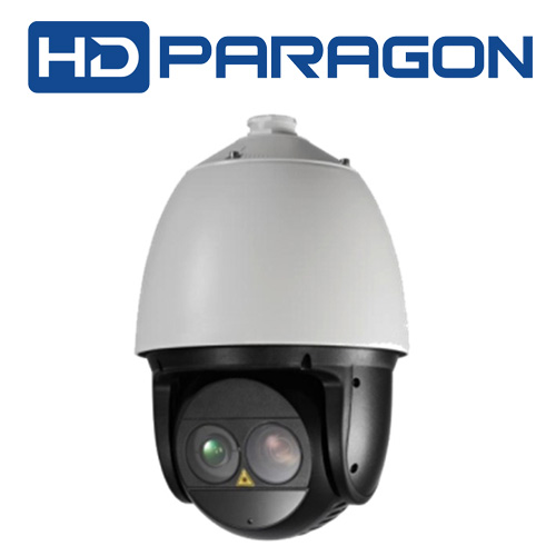 HDS-PT8836LIR-A Camera IP speed dome hồng ngoại HD 1/1.9