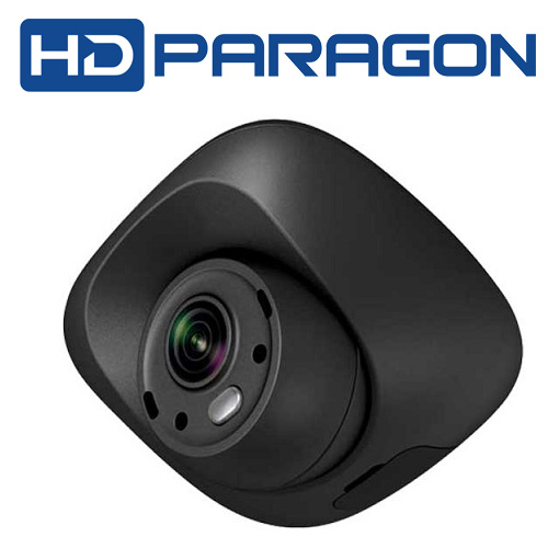 HDS-VC112T-ITS Camera TVI mini dùng trong xe (Indoor) HD720P