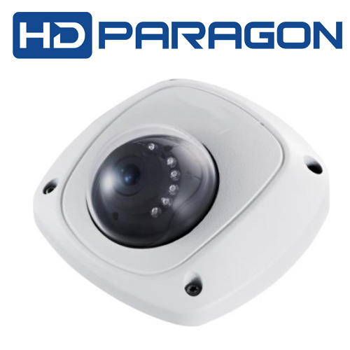HDS-XM6112IRP (1MP) Camera IP dùng trong xe (Indoor) 1MP/2MP