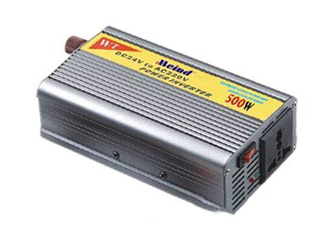 INVERTER MEIND BỘ ĐỔI ĐIỆN 24VDC LÊN 220VAC 500W24V
