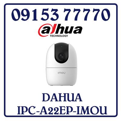 IPC-A22EP-IMOU Camera DAHUA IP IPC-A22EP-IMOU Giá Rẻ Tặng Thẻ Nhớ 32GB