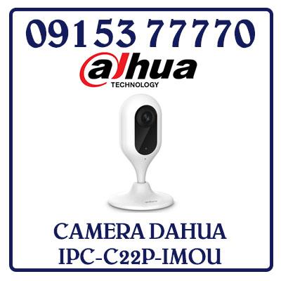 IPC-C22P-IMOU Camera DAHUA IP Wifi 2.0MP IPC-C22P-IMOU Giá Rẻ