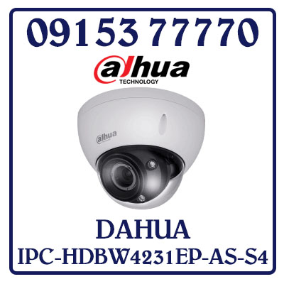IPC-HDBW4231EP-AS-S4 Camera DAHUA IP IPC-HDBW4231EP-AS-S4 Giá Rẻ