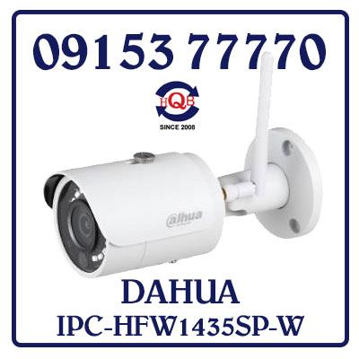 IPC-HFW1435SP-W Camera IP DAHUA IPC-HFW1435SP-W Giá Rẻ