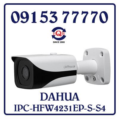IPC-HFW4231EP-S-S4 Camera IP DAHUA IPC-HFW4231EP-S-S4 Giá Rẻ