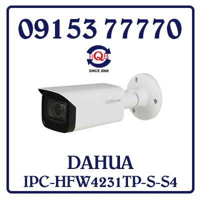 IPC-HFW4231TP-S-S4 Camera IP DAHUA IPC-HFW4231TP-S-S4 Giá Rẻ