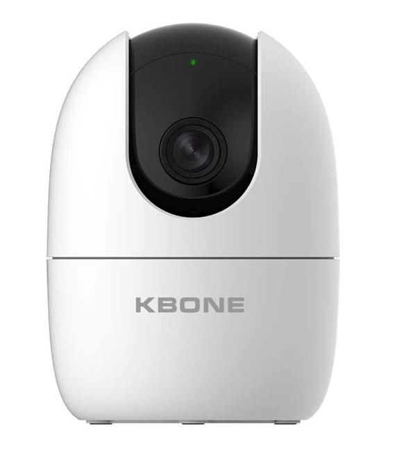 KN-H21PA - Camera IP 2MP KBONE KN-H21PA kết nối trực tiếp Wifi