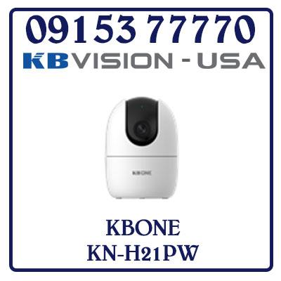 KN-H21PW Camera KBONE IP Wifi Không Dây 2.0MP Giá Rẻ Nhất