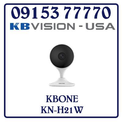 KN-H21W Camera KBONE IP Wifi Không Dây 2.0MP Giá Rẻ Nhất