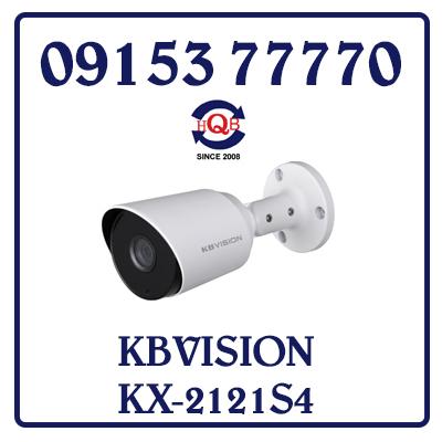 KX-2121S4 Camera KBVISION KX-2121S4 Giá Rẻ