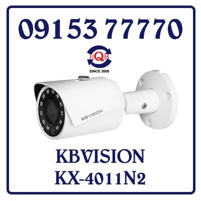 KX-4011N2 Camera KBVISION KX-4011N2 Giá Rẻ