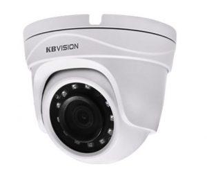 KX-4012N2 Camera KBVISION IP 4.0MP KX-4012N2  Giá Rẻ Nhất