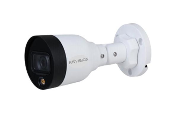KX-AF2111N2 Camera IP Full Color hồng ngoại 2.0 Megapixel KBVISION