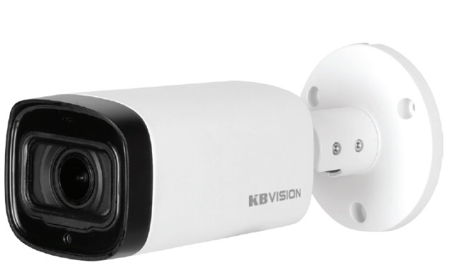KX-C2005C4 CAMERA KBVISION HD ANALOG 4IN1 (2.0MP)