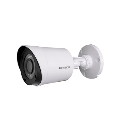 KX-C2121S4 CAMERA KBVISION HD ANALOG 4IN1 (2.0MP)