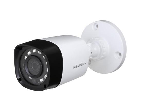 KX-C2K11CP Camera HDCVI hồng ngoại 4.0 Megapixel KBVISION