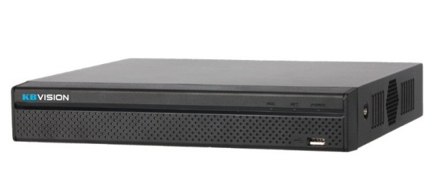 KX-C4K8116SN2 Đầu ghi hình camera IP 16 kênh KBVISION