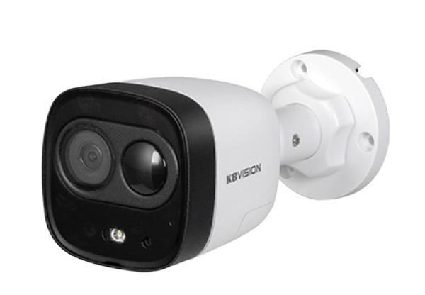 KX-C5003C.PIR Camera HDCVI hồng ngoại 5.0 Megapixel KBVISION