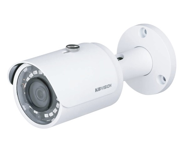 KX-C5011S4 CAMERA KBVISION HD ANALOG 4IN1 (5.0 MP)