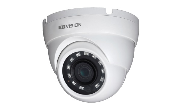 KX-C5012S4 CAMERA KBVISION HD ANALOG 4IN1 (5.0 MP)