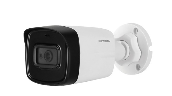 KX-C5013L4 CAMERA KBVISION HD ANALOG 4IN1 (5.0 MP)