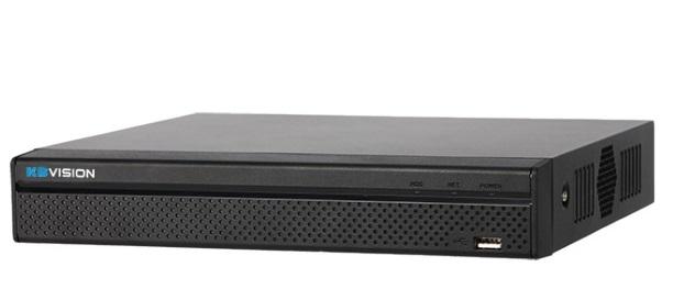 KX-CA4K8216N2 Đầu ghi hình camera IP 16 kênh KBVISION