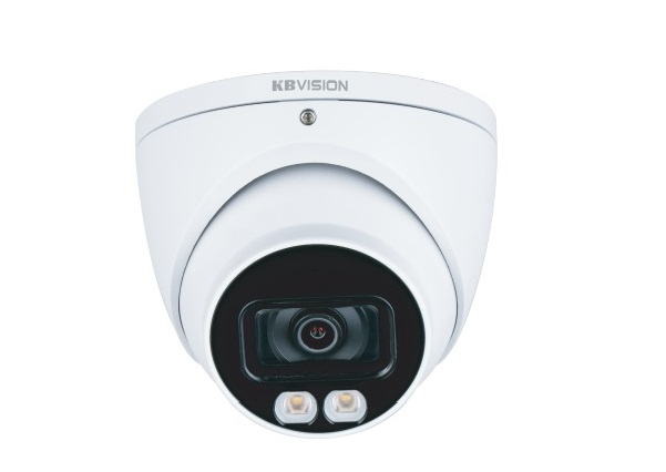 KX-CF2204S-A Camera KBVISION HD ANALOG 2.0MP STARTLIGHT