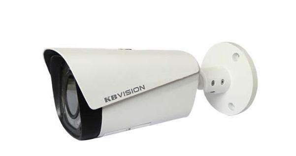 KX-D2005N2 CAMERA KBVISION IP 2.0MP H265+