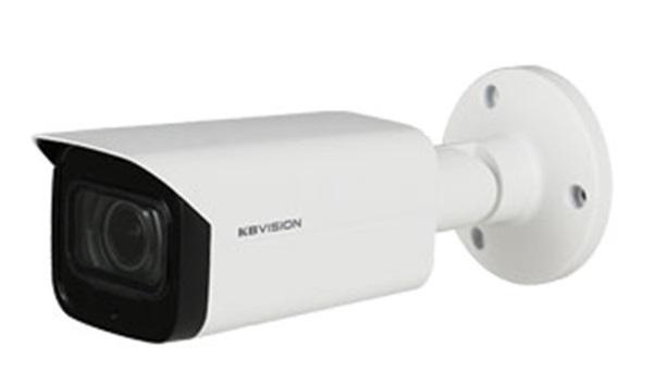 KX-D8004MN-A Camera IP hồng ngoại 8.0 Megapixel KBVISION