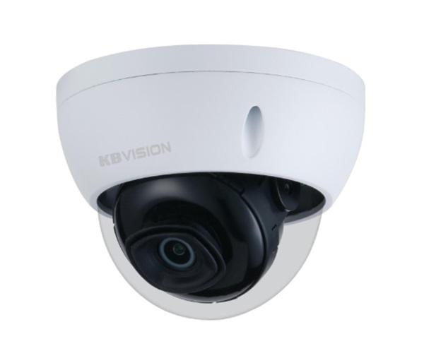 KX-D8004N Camera IP Dome hồng ngoại 8.0 Megapixel KBVISION